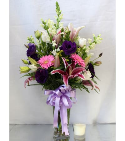 Sweet Thoughts Bouquet