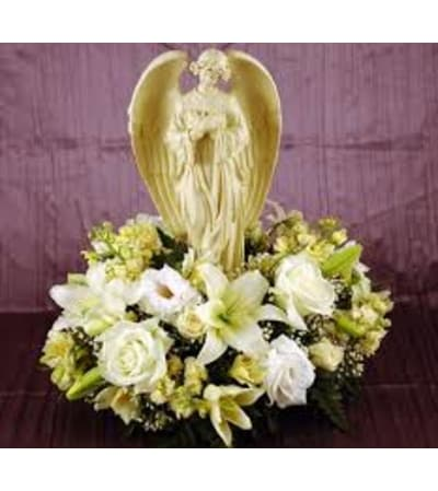 SYMPATHY ARRANGEMENT WITH ANGEL