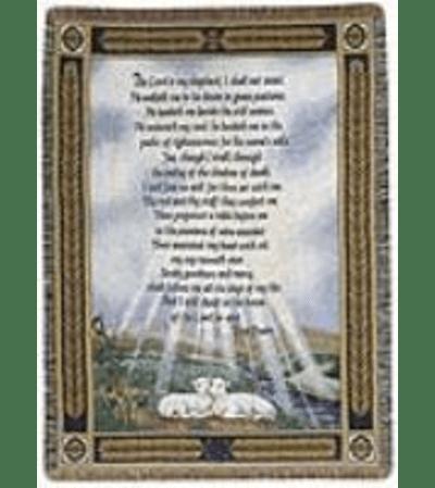 23 RD PSALM