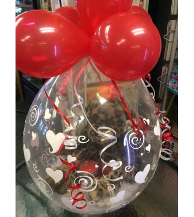 Love Gift Balloon