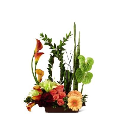 The FTD® Hopeful Promises™ Luxury Bouquet