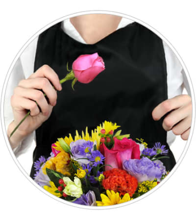 Florist's Choice for Birthday