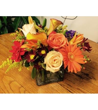 Fall Grand Bouquet