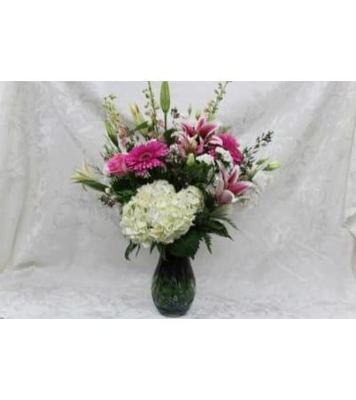 Delightful Hugs Bouquet