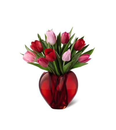 The FTD® Season of Love™ Bouquet 2016