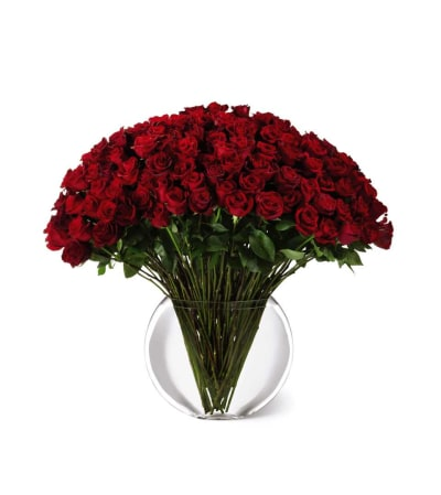 Breathless Luxury Roses Bouquet