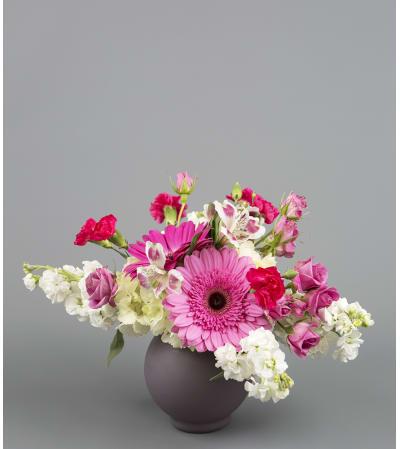 Heavenly Blooms