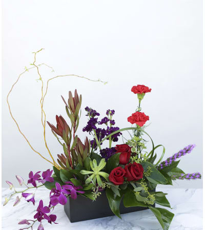 Meaningful Flowers