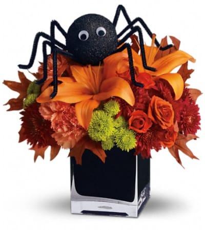 Teleflora's Spooky Sweet