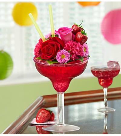 Mini Margarita Bouquet®