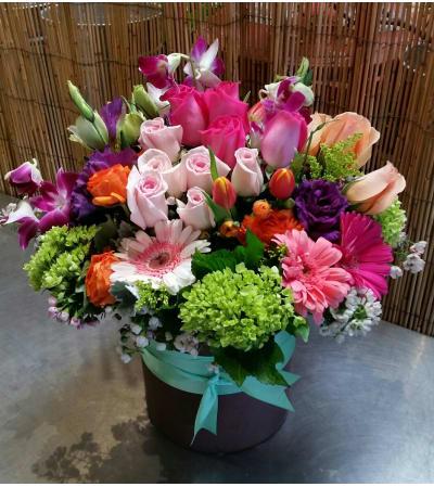 Spring Blooms #1