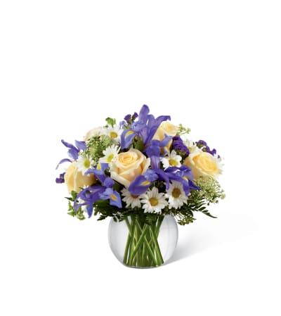 The FTD® Sweet Beginnings™ Bouquet