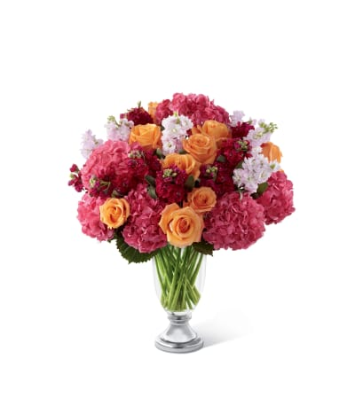 The FTD® Astonishing™ Bouquet