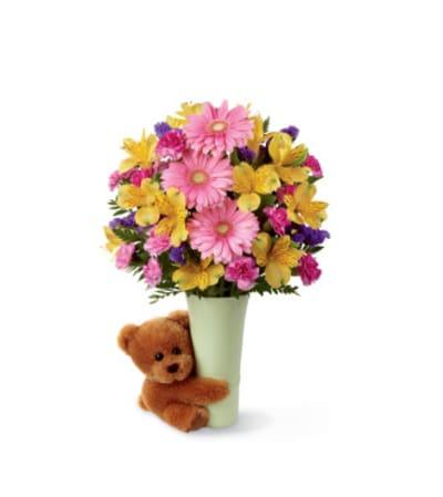 FTD® Festive Big Hug® Bouquet