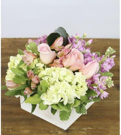 Sweet Gatherings Bouquet