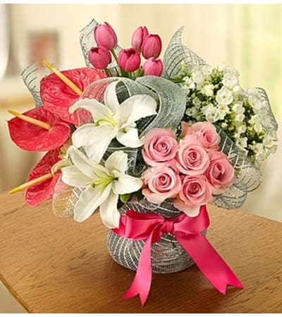 Love is Blooming Bouquet™