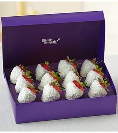 Coconut Snowball Berries™