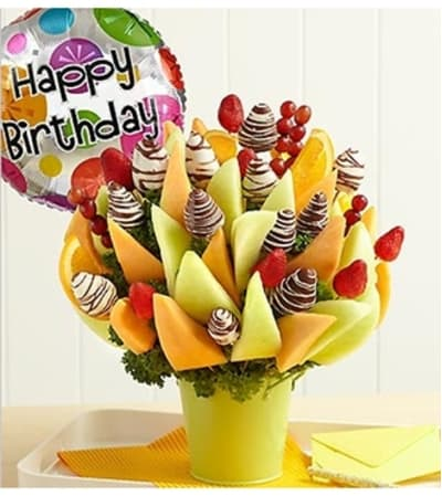 Sweet Birthday Treat