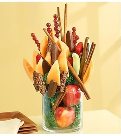 Apple Cinnamon Surprise