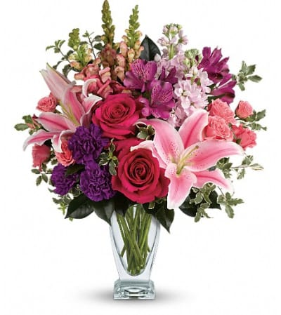 Teleflora's Morning Meadow Bouquet