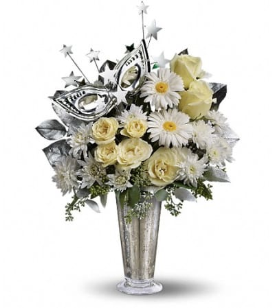 Teleflora's Toast of the Town