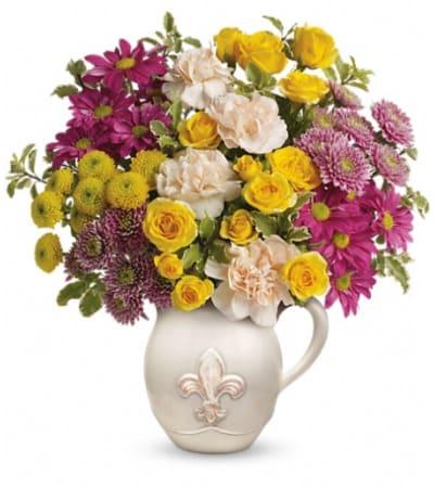 Teleflora's French Fancy Bouquet
