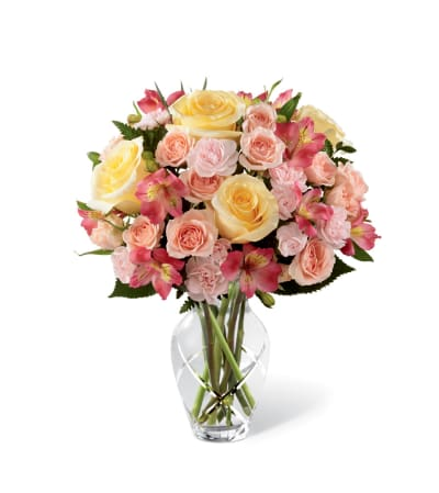 The FTD® Spring Garden® Bouquet 2015