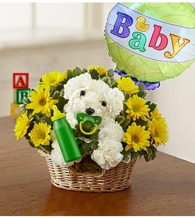 New Baby Puppy Dog™