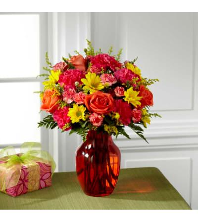 Colors Abound™ Bouquet