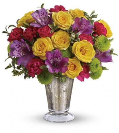Teleflora's Fancy That Bouquet