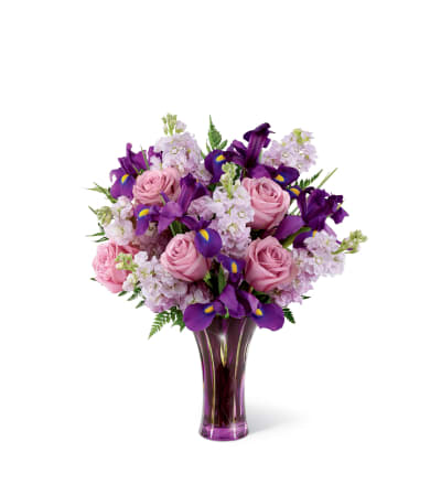 The FTD® Casual Elegance™ Bouquet 2014