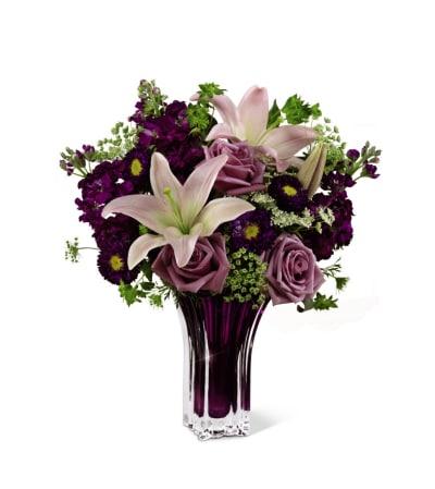 The FTD® Garden Terrace™ Bouquet by Vera Wang