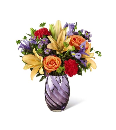The FTD® Make Today Shine™ Bouquet 2017