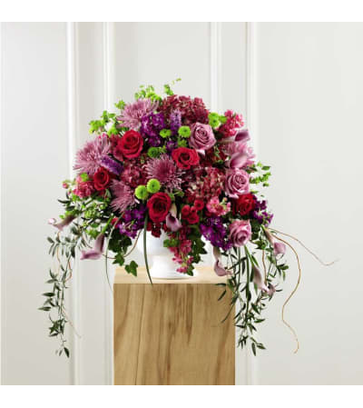 The FTD® Our Love Eternal™ Arrangement