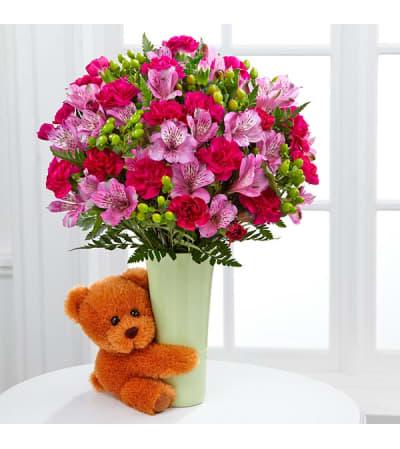 Big Hug Bouquet Better