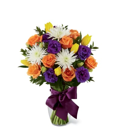 The FTD® New Dream™ Bouquet