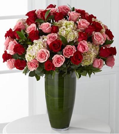 Indulgent rose Bouquet