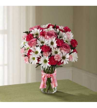 The Sweet Surprises® Bouquet by FTD®