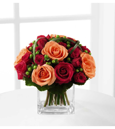 The FTD® Deep Emotions™ Bouquet