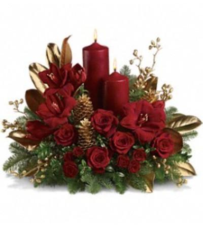Candlelit Christmas