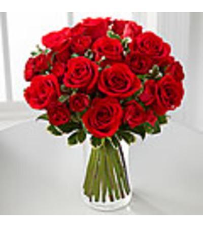 RED ROMANCE BQT