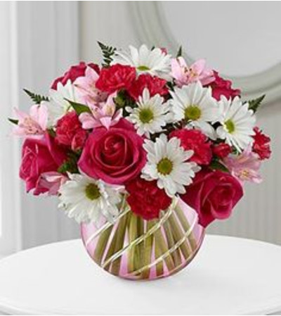 FTD Perfect Blooms