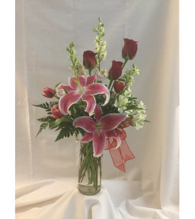 Lily Romance