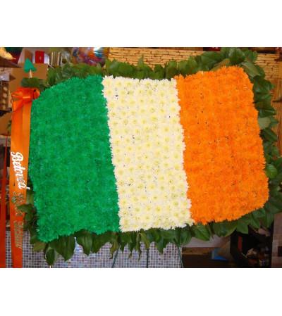 Irish Flag (Please call for availability)