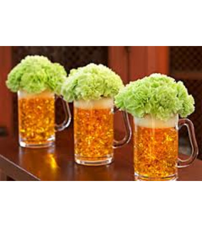 St. Patty's Beer