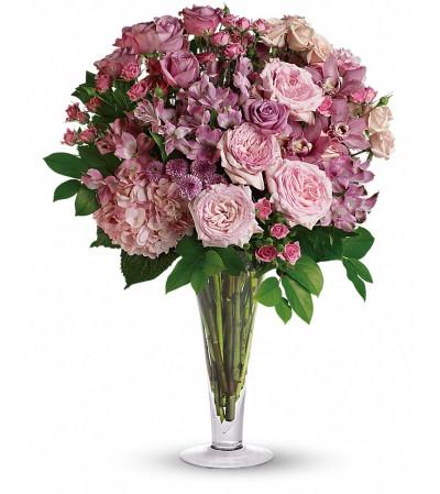 A La Mode Bouquet