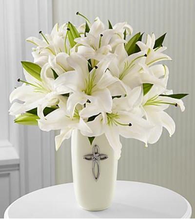 Faithful Blessings Bouquet