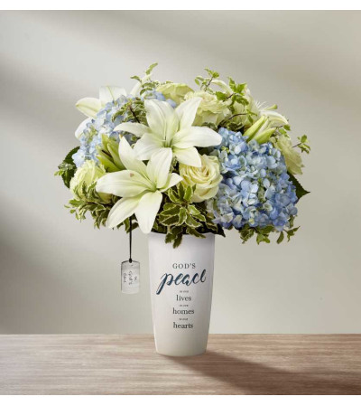 DaySpring® In God's Care™ Bouquet