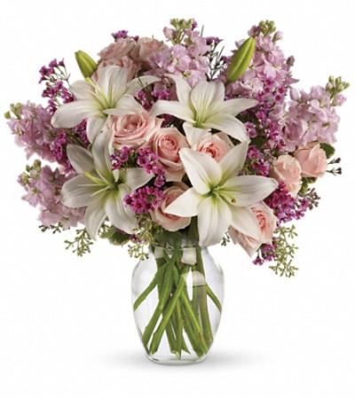 Fragrant Bloom