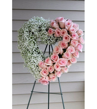 You are my Sweetness Wreath
